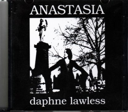 Anastasia cover