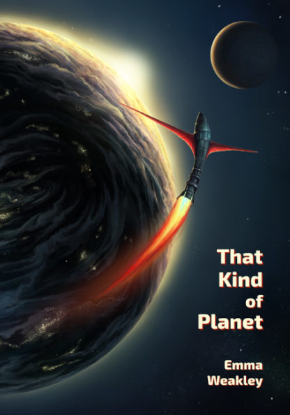 That Kind of Planet cover
