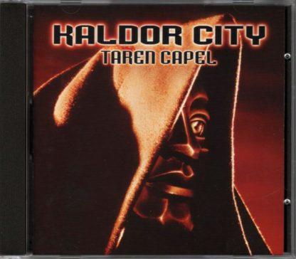 Taren Capel cover image