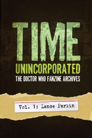 Time Unincorporated cover